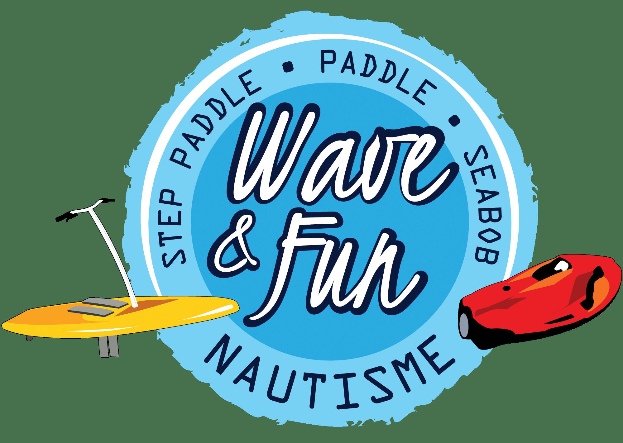 Wave & Fun